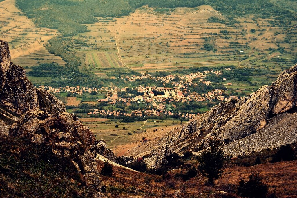 Top 10 of the Most Beautiful Villages in Romania You Must Visit