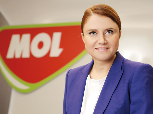 Top Five largest Romanian companies led by women