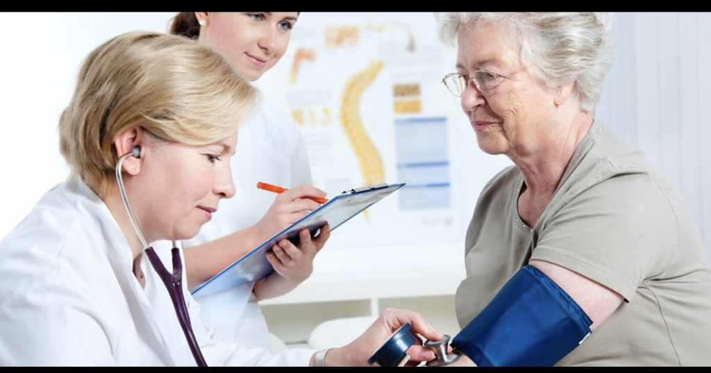 The Preparation of Patient And Family for Discharge and Rehabilitation