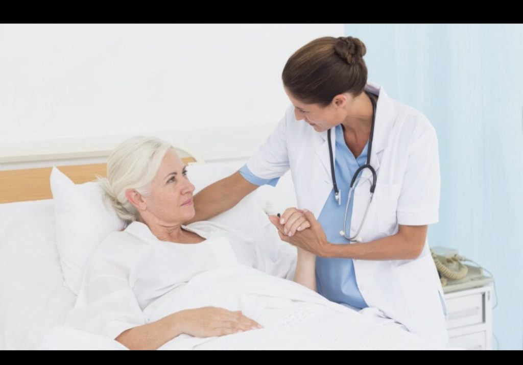 PLANNING FOR PATIENT And FAMILY CARE